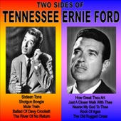 Tennessee Ernie Ford - What a Friend We Have in Jesus