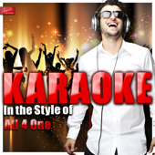I Swear (In the Style of All-4-One) [Karaoke Version]