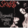 Skinless - Confines of Human Flesh artwork