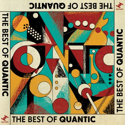 Quantic, Will Holland (basse, guitare)