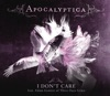 Apocalyptica - I Don't Care (feat. Adam Gontier)