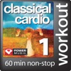 Classical Cardio Workout 1 (60 Min Non-Stop Workout Mix), Power Music Workout