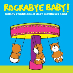 Rockabye Baby! - Crash Into Me