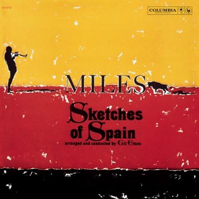 Sketches of Spain - Miles Davis album