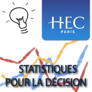 Statistiques pour la décision (video)