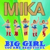 Big Girl (You Are Beautiful) - EP, MIKA