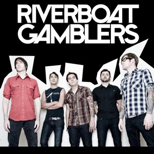 Hushed Whispers of War With The Riverboat Gamblers