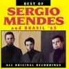Best of Sergio Mendes and Brasil '65 ジャケット写真