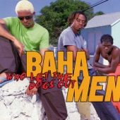 Baha Men - Who Let the Dogs Out