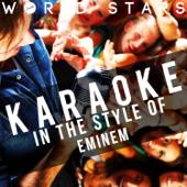Karaoke (In the Style of Eminem)