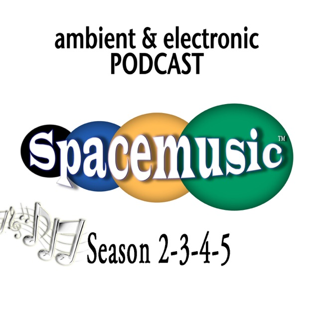 Spacemusic (Season 2-3-4-5) by Spacemusic nl on Apple Podcasts
