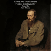 Fyodor Dostoyevsky - Crime and Punishment [Trout Lake Media Edition] (Unabridged)  artwork