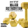 Major Distribution (feat. Snoop Dogg & Young Jeezy) - Single