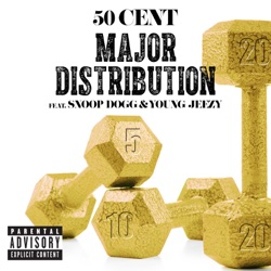 View album Major Distribution (feat. Snoop Dogg & Young Jeezy) - Single