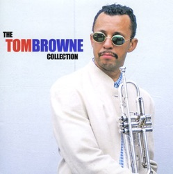 View album The Tom Browne Collection