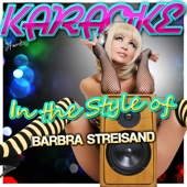 New York State of Mind (In the Style of Barbra Streisand) [Karaoke Version]