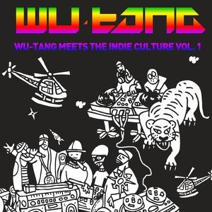 Wu-Tang, Del Tha Funkee Homosapien & Aesop Rock - Preservation