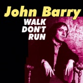John Barry - Beat Girl