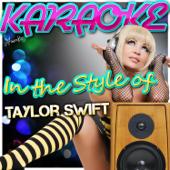 Last Christmas (In the Style of Taylor Swift) [Karaoke Version]