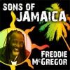 Sons of Jamaica - Freddie McGregor ジャケット写真