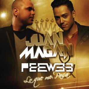 Lo Que Me Pasa - Single Mp3 Download