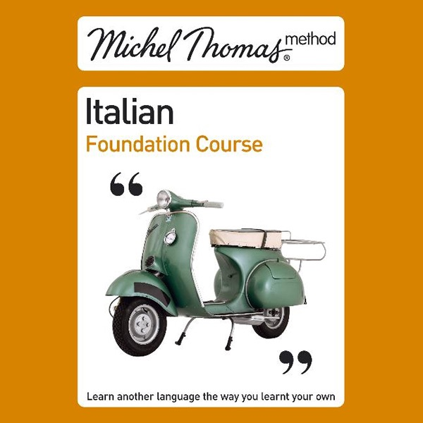 Italian with michel thomas complete course cd: amazon. Co. Uk.