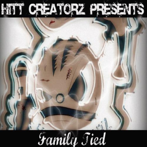 Family Tied Money Hoggs - Ateez Babeez - Knot In My Pocket (feat. Ateez Babeez)