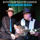 Butch Thompson & Pat Donohue - Mean Mistreater Blues