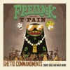 Ghetto Commandments (feat. Snoop Dogg & Mack Maine) - Single, T-Pain