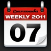 Armada Weekly 2011 - 07 (This Week's New Single Releases)
