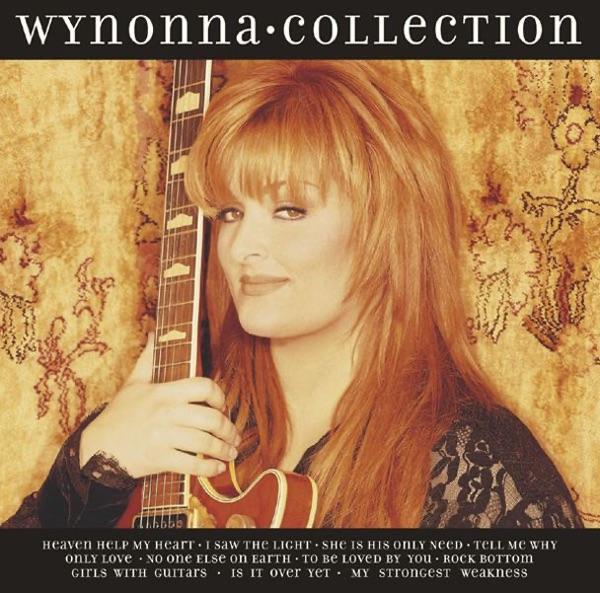 Wynonna - Rock Bottom