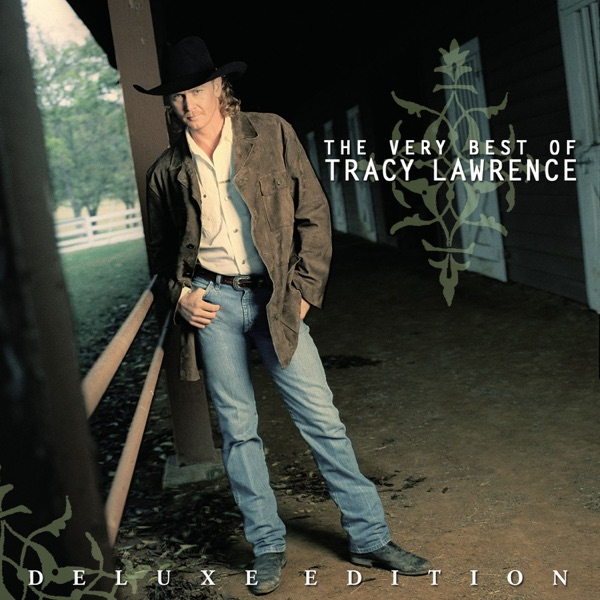Tracy Lawrence - Better Man, Better Off