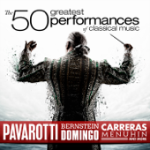 The 50 Greatest Performances of Classical Music
