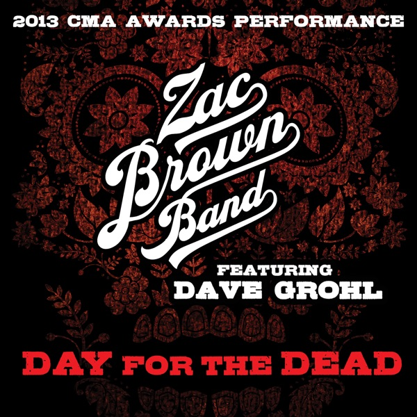 Day for the Dead (feat. Dave Grohl) [2013 CMA Awards Performance] - Single