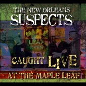 The New Orleans Suspects - Willie's Second Line