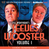 Jerry Robbins - Jeeves and Wooster, Vol. 1: A Radio Dramatization  artwork