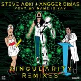 Singularity (feat. My Name Is Kay) [Remixes] - Single