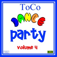 ToCo Dance Party, Vol. 4