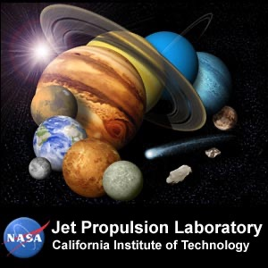 Podcast for audio and video - NASA's Jet Propulsion Laboratory