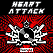 Heart Attack (Performance Track)