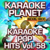 Moviestar (Karaoke Version) [Originally Performed By Harpo]
