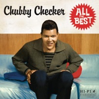 Doin the zombie by chubby checker