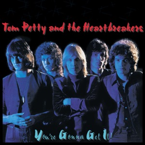 Tom Petty & The Heartbreakers - Listen to Her Heart