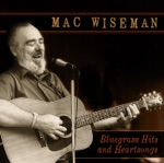 Mac Wiseman - Four Walls Around Me