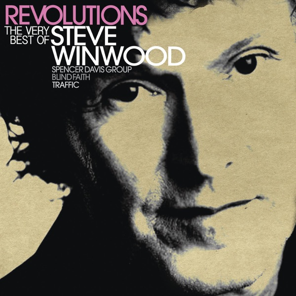 Steve Winwood - Why Can't We Live Together