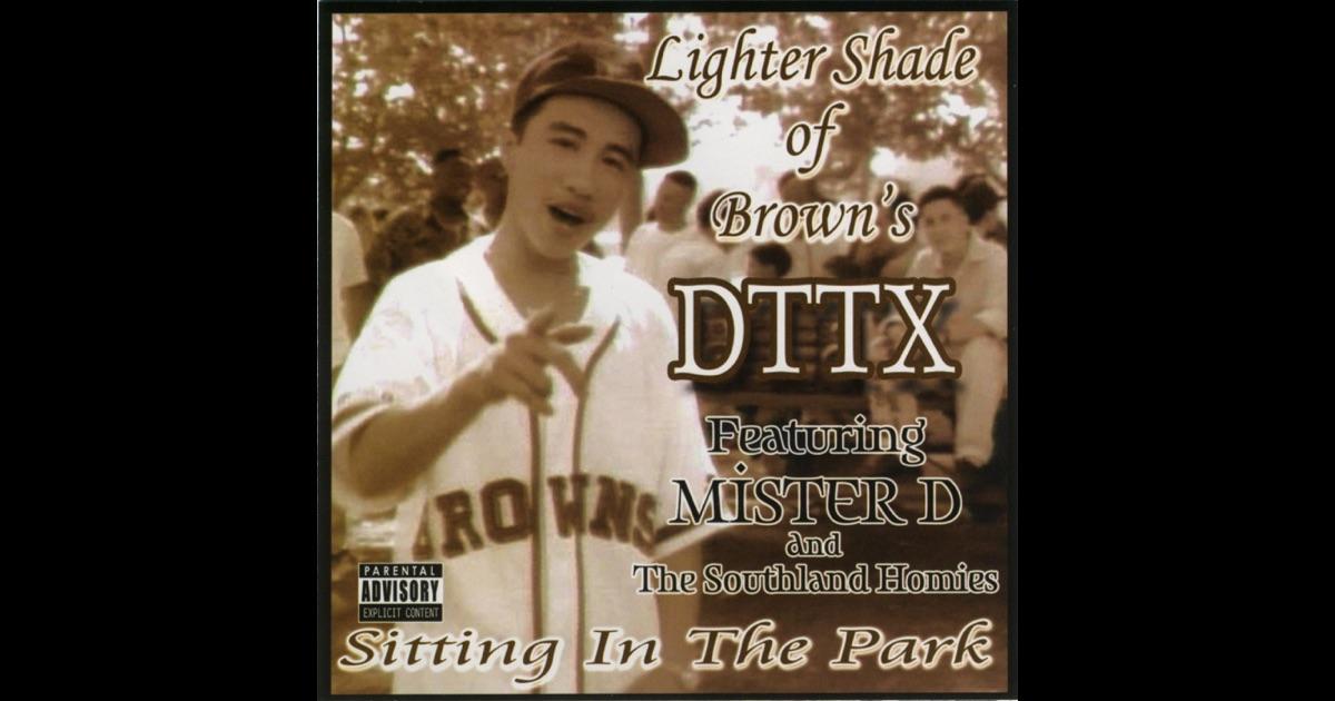 Dttx Sitting The Park 73