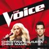 The Prayer (The Voice Performance) - Single, Christina Aguilera & Chris Mann