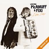 Winston McAnuff & Fixi - Jah Is All We've Got