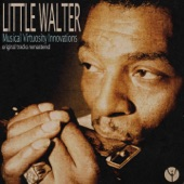 Little Walter - Off the Wall (Remastered)
