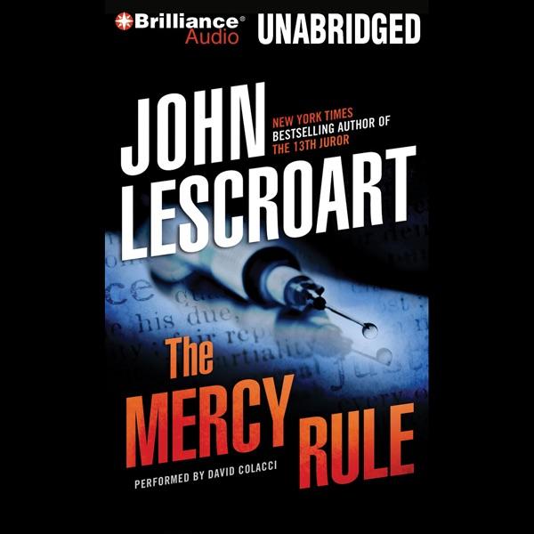 The Mercy Rule Dismas Hardy Book 5 Unabridged By John Lescroart On ITunes